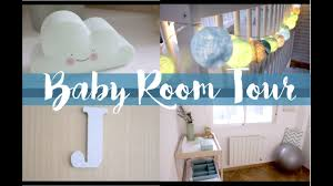 baby room tour by walahearts