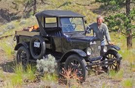 1925 Model T Ford At Work - YouTube 1926 Ford Model T 1915 Delivery Truck S2001 Indy 2016 1925 Tow Sold Rm Sothebys Dump Hershey 2011 1923 For Sale 2024125 Hemmings Motor News Prisoner Transport The Wheel 1927 Gta 4 Amazoncom 132 Scale By Newray New Diesel Powered 1929 Swaps Pinterest Plans Soda Can Models 1911 Pickup Truck Stock Photo Royalty Free Image Peddlers