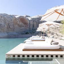 100 Luxury Hotels Utah LUX GETAWAY UTAHS AMANGIRI RESORT The Simple Sol