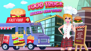 Food Truck Kitchen Fever Chef; Burger Cooking Game - Android Game ... Food Truck Chef Cooking Game Trailer Youtube Games For Girls 2018 Android Apk Download Crazy In Tap Foodtown Thrdown A Game Of Humor And Food Trucks By Argyle Space Cooperative Culinary Scifi Adventure Fabulous Comes To Steam Invision Community Unity Connect Champion Preview Haute Cuisine Review Time By Daily Magic Ontabletop This Video Themed Lets You Play While Buddy