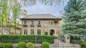 100 Modern Dream Homes Colorado 5M Denver Home Offers Oldschool Style