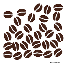 Coffee Beans Free Clip Art