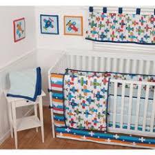 Bacati Crib Bedding by Bacati Crib Bedding Set 10pc Transportation Bed Sets And Kids S