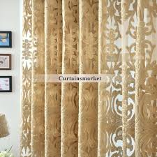 Yellow And White Curtains Etsy by Best 25 Gold Curtains Ideas On Pinterest Black And Gold