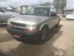 100 Used Chevy S10 Trucks For Sale 2003 CHEVROLET S TRUCK For Sale At Towpath Motors