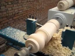2015 china cheap cnc wood lathe cnc wood turning lathe woodworking