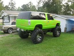 100 Truck Gone Wild Forum ChevyTahoeZ71Lifted Lift Worth 2200 Chevy Tahoe GMC