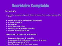 salaire secretaire comptable banque de 28 images secteur