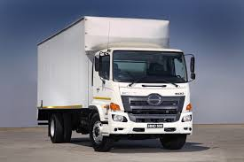 100 Truck Well Hino SA Fares Well In Two Recent Truck Surveys Future Ing