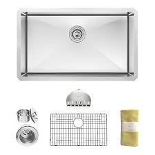 Blanco Sink Grid 220 993 by Blanco 440302 Magnum Large Single Bowl Undermount Stainless Steel