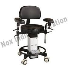 Motorized Surgeon Chair Operation Chair Motorized Exporter from