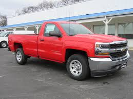 New 2018 Chevrolet Silverado 1500 Work Truck Regular Cab Pickup ... Prices Skyrocket For Vintage Pickups As Custom Shops Discover Trucks 2019 Chevrolet Silverado 1500 First Look More Models Powertrain 2017 Used Ltz Z71 Pkg Crew Cab 4x4 22 5 Fast Facts About The 2013 Jd Power Cars 51959 Chevy Truck Quick 5559 Task Force Truck Id Guide 11 9 Sixfigure Trucks What To Expect From New Fullsize Gm Reportedly Moving Carbon Fiber Beds In Great Pickup 2015 Sale Pricing Features At Auction Direct Usa
