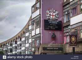 100 Crescent House Golden Lane Estate Corporation Of London UK Stock