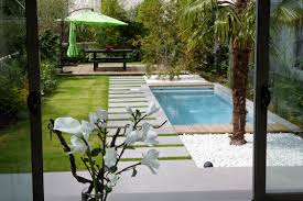 Small Patio And Deck Ideas by Swimming Pool Awesome Swimming Pool Deck Designs With Infinity