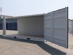 100 20 Foot Shipping Container For Sale Side Opening Side Open S