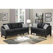 Poundex 3pc Sectional Sofa Set by Pcs Sofa Set F6909