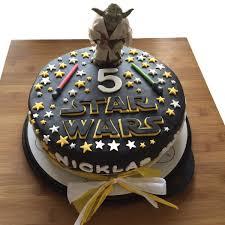 wars fondant torte motivtorte geburtstags kuchen cake 3