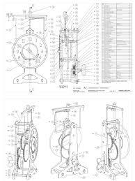 clock 17 drawings pr pdf