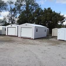 Portable Sheds Jacksonville Florida by Discount Portable Buildings Of Jax Hillsborough