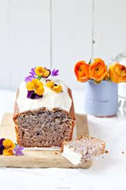 ein rezept für leckeren blaubeerjoghurt kastenkuchen mit