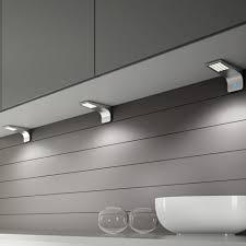 home lighting storage cabinets ideas ledr cabinet light bar