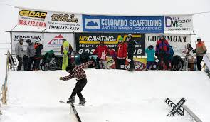 Longmont area events for Saturday March 28 Hops Handrails