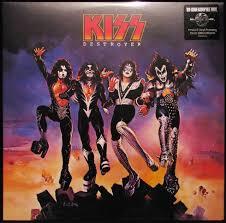 Smashing Pumpkins Rotten Apples Vinyl by Kiss Destroyer 180g Audiophile Vinyl Lp Record Vinyls Lps