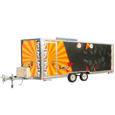Taco Truck, Taco Truck Suppliers And Manufacturers At Alibaba.com