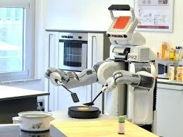 robot cuisine qui fait tout actuellement robot qui fait la cuisine