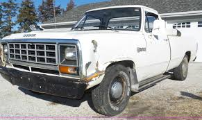 1981 Dodge Ram D150 Custom Pickup Truck | Item J8864 | SOLD!... Directory Index Chryslertrucksvans1981 Trucks And Vans1981 Dodge A Brief History Of Ram The 1980s Miami Lakes Blog 1981 Dodge 250 Cummins Crew Cab 4x4 Lafayette Collision Brings This Late Model Pickup Back To D150 Sweptline Pickup Richard Spiegelman Flickr Power D50 Custom Mighty Pinterest Information Photos Momentcar Small Truck Lineup Fantastic 024 Omni Colt Autostrach Danieldodge 1500 Regular Cab Specs Photos 4x4 Stepside Virtual Car Show Truck Item J8864 Sold Ram 150 Base