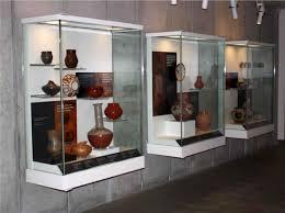 Museum Wall Display Cases UDW 03 Ujoydisplay