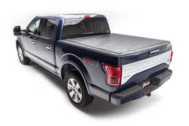 Revolver X2 Hard Rolling Truck Bed Cover- Alamo Auto Supply