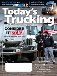 Today's Trucking September 2017 By Annex-Newcom LP - Issuu Irish Trucker March 2016 By Lynn Group Media Issuu Nhvr Rural Award Trucking Summit Ata Candidates And Another Truck Bus Driving School Woes Expose A Persistent American Historical Society Holst Parts Get Jpaydirt To The Show Youtube 1951 Autocar C90 Redimix Mccabe Sg Co Taunton Mass 8x10 Hanlon Transport Christmas 2015 Adam Bissell Llc 115 Photos 2 Reviews Food Miller Excavating Demolition Excavation Company Falling Asleep At The Wheel Welding Fabrication Keenan