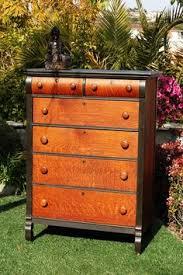 Tiger Oak Serpentine Dresser by Pinterest U2022 The World U0027s Catalog Of Ideas