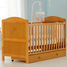 Winnie The Pooh Nursery Decor Uk by Winnie The Pooh Cotbed And Drawer In Antique Toys R Us
