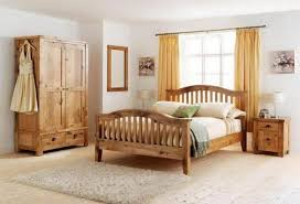 Durable Solid Oak Bedroom Furniture Bedroom Furniture Design