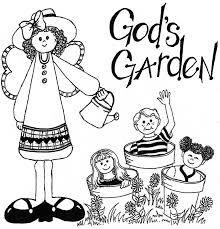 Welcome To Gods Garden Preschool