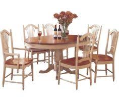 Ortanique Dining Room Table by Ortanique After All The Medium And Dark Wood Tones I U0027m Kinda