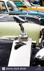 Classic British Car Hood Ornaments On A Row Of Classic British ... These Classic Du Ponts Were The Undisputed Kings Of Wacky Pebble New Hood Ornament And Fender Bezels Youtube Laurin Klement Oldtimer Vehicles Pinterest Cars Filebuick Mid 50s Hood Ornamentsjpg Wikimedia Commons Truck 1950 Chevy Old Photos Ornaments Archives Roadkill Customs All About Ornaments Design Beauty Classic Style Gaz Related Cartype Art Created For The Car La Salle Filehood Ornamentjpg