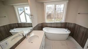 Bathroom Renovation Companies Edmonton by Bathrooms Lumberjack Construction