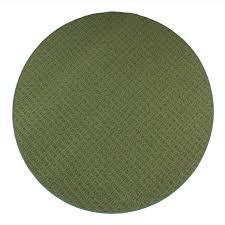 havatex schlingen teppich cambridge rund rot blau grün grau braun lila modern dezent kariert für wohnzimmer schlafzimmer büro farbe grün