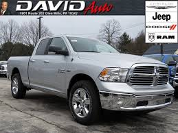 Line X Custom Trucks Unlimited Qualified New 2018 Ram 1500 Big Horn ...