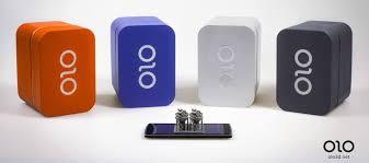 The First Smartphone 3D Printer is Now Live on Kickstarter 3D