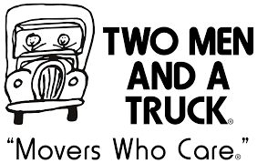 Ryan Knowles' TWO MEN AND A TRUCK Business Is A Family Endeavor Two Men And A Trucks Extensive Traing Paves The Road To And A Truck Deal With Logistics Of Political Movements Las Vegas North Nv Movers Taylor Partners Ross Medical Education Center Help Us Deliver Hospital Gifts For Kids Two Men And Truck On Twitter Are You Watching The Chicago Movers In South Macomb Mi Best Places Worktwo Covabiz Magazine Driver Who Blog Nashville Tn Headquarter Interior Design Paragon Filetwo Trucksjpg Wikimedia Commons