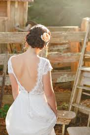 Lavish Rustic Winter Wedding