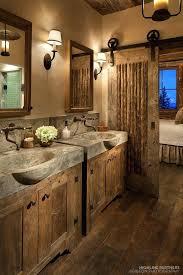 rustikale badezimmer design ideen dekoration ideen