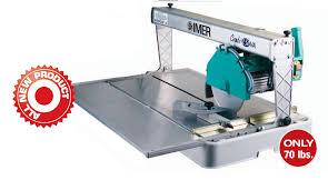 imer tile saw canada pothier enterprises construction tools tile saws