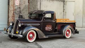 1937 Dodge Brothers Commercial Express | 1937 Dodge Trucks | Dodge ... 1937 Dodge Pickup For Sale Classiccarscom Cc1121479 Dodge Detroits Old Diehards Go Everywh Hemmings Daily 1201cct08o1937dodgetruckblem Hot Rod Network Rat Truck Stock Photo 105429640 Alamy 2wd Pickup Truck For Sale 259672 Lc 12 Ton Streetside Classics The Nations Trusted 105429634 Hemi Youtube 22 Dodges A Plymouth Rare Parts Drag Link 1936 D2 P1 P2 71938
