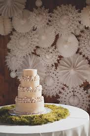Handmade Dairy Barn Wedding