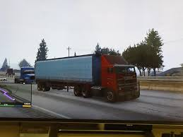 100 Gta 5 Trucks And Trailers I Found G1 Optimus Prime Truck In GTA TFW200 The 200 Boards